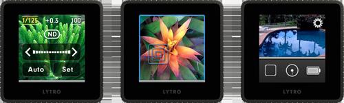 lytro E