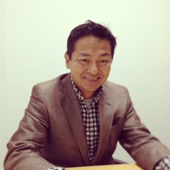 Nozomu Yoshida