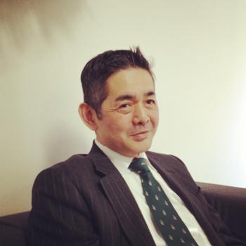 Kouichi Yabuuchi