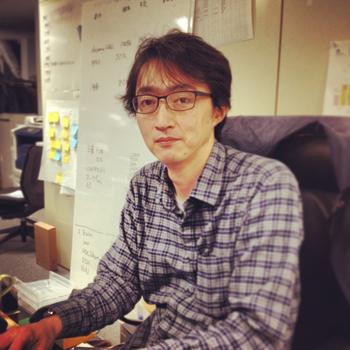 Tetsurou Uehara