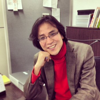 Hiroshi Tsuda