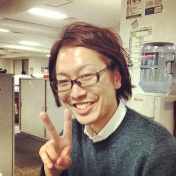Kenichirou Shiosaki