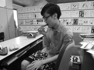 Yasuki Honda