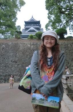 fukiko yasutake