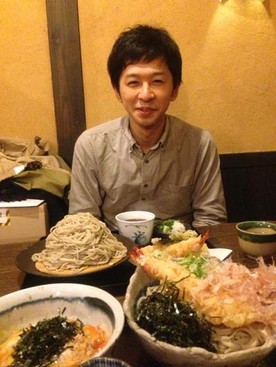yuichi shuno