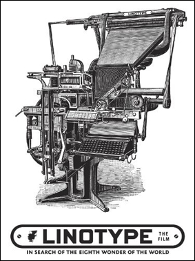 Linotype: The Film_poster