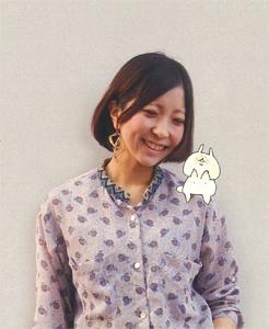 Kaori Totsuka