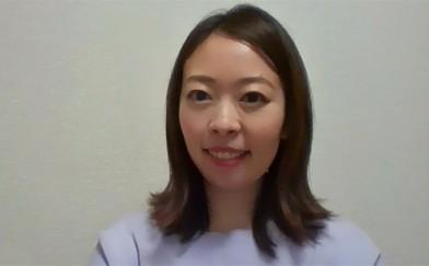 日髙 絵理(株式会社コンセント Human & Cultureチーム人事室)。サストコ初のオンラインインタビュー!